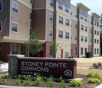 Photo of Stoney Pointe Commons